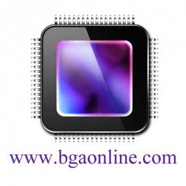 AMD 216-0855000 bga video chip 15+