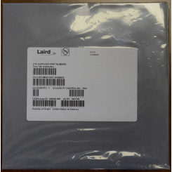 Laird 740 1mm Thermal Pads 3x3cm
